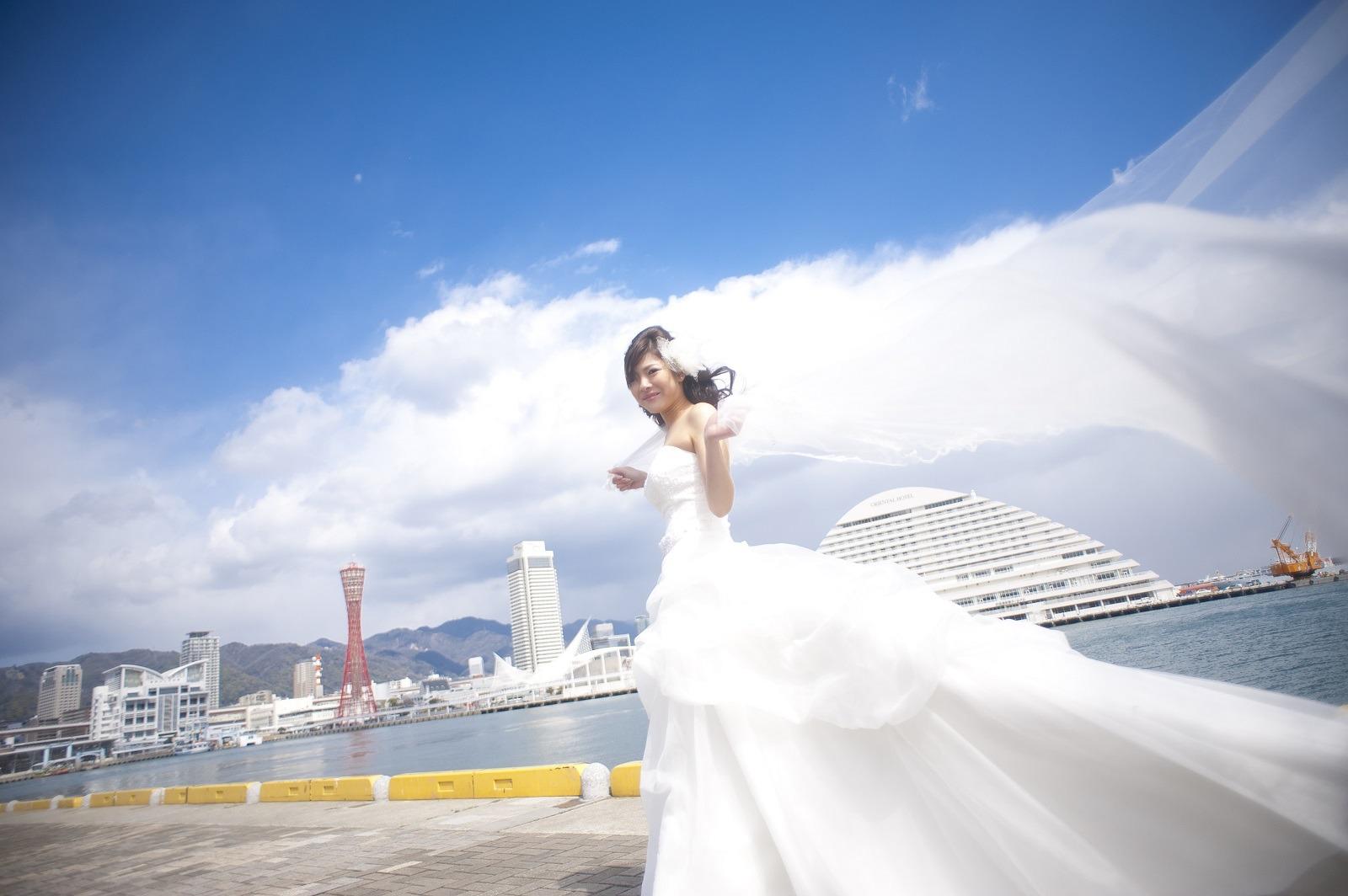 高松市の結婚式場紹介所ポートピア