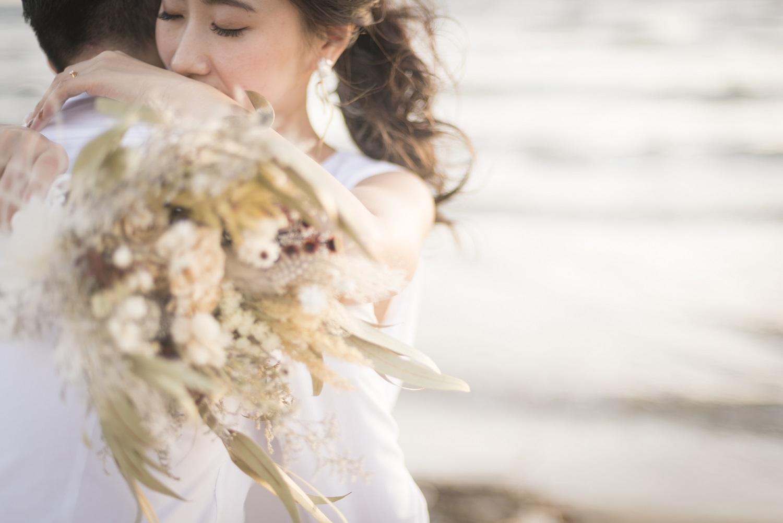 香川県高松市の小さな結婚式相談カウンターマリマリコンシェルジュのロケーションフォト撮影