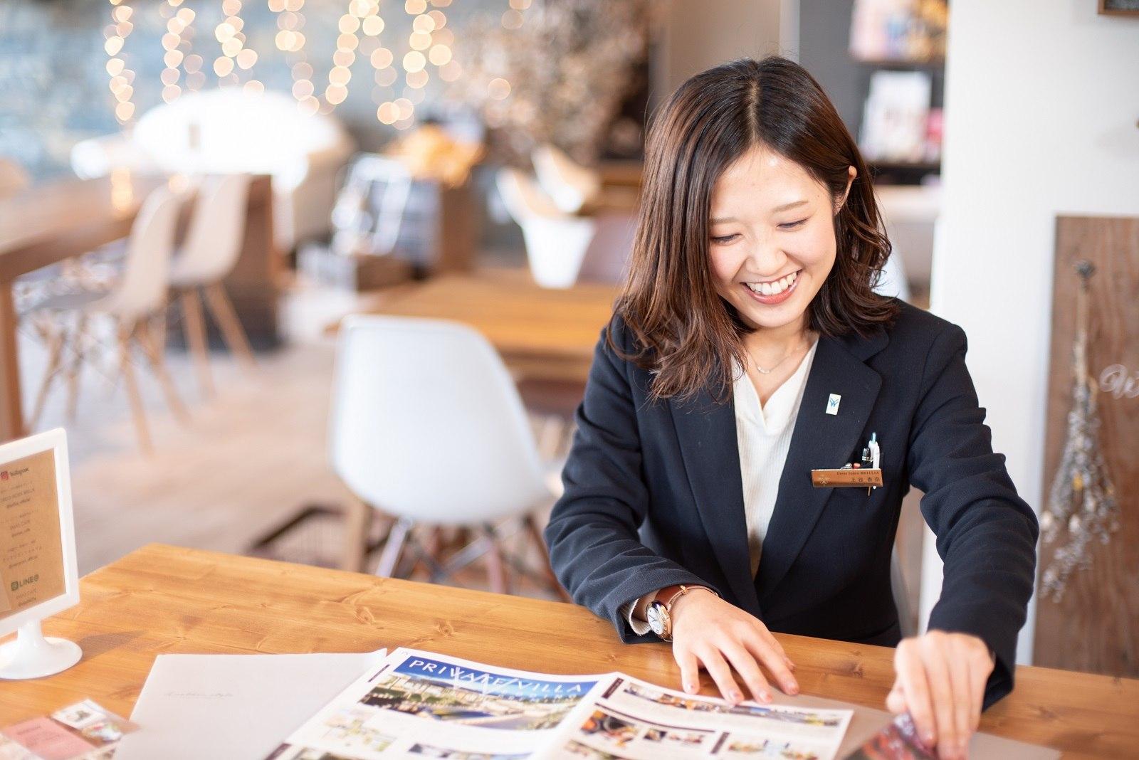 香川県高松市の小さな結婚式相談カウンターマリマリコンシェルジュでご紹介できる式場をご説明