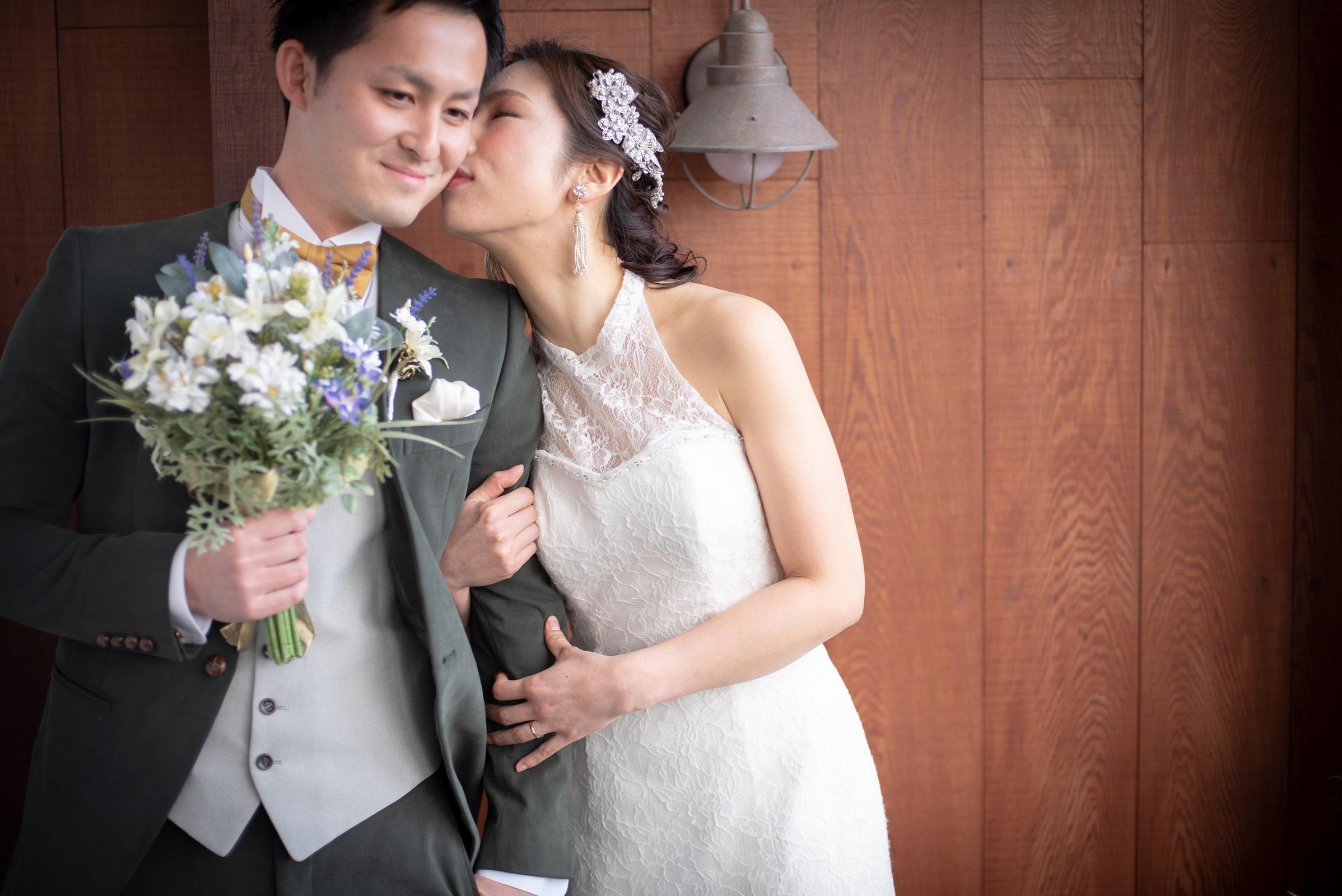 香川県高松市の小さな結婚式紹介所マリマリコンシェルジュでフォト婚