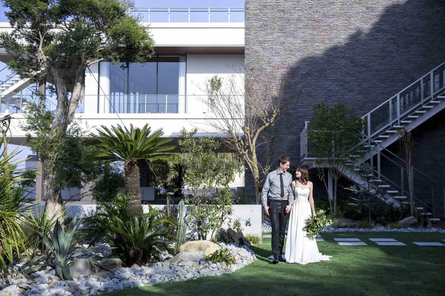 高松市の小さな結婚式相談所マリマリコンシェルジュのご紹介可能式場