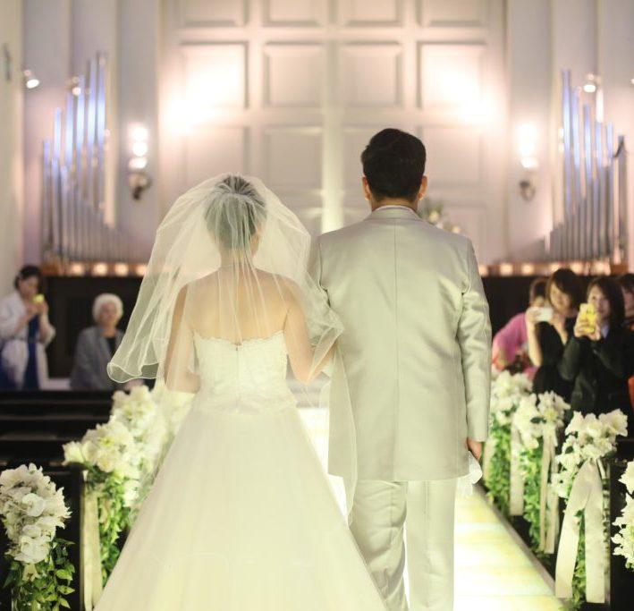 高松市の小さな結婚式相談所マリマリコンシェルジュで叶える挙式
